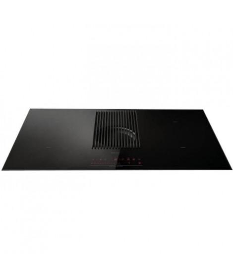 ELICA PRF0143159 - Plaque induction Nikolatesla prime BL F - Aspiration intégrée - 4 zones - 7400 W - L 83 cm