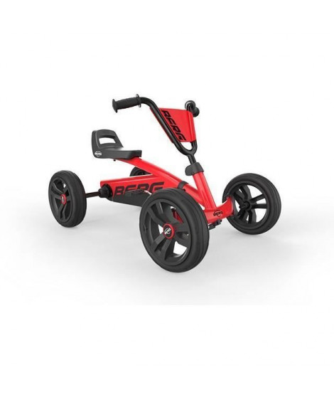 BERG - Kart Buzzy Red