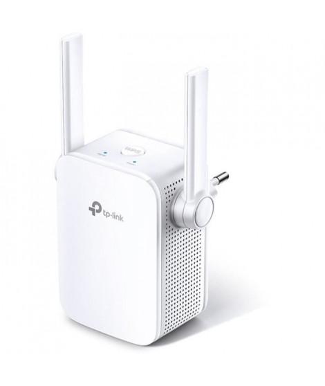 TP-LINK Répéteur WiFi TL-WA855RE - 300Mbps - 100Mb LAN