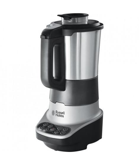 RUSSELL HOBBS Classics 21480-56 Blender chauffant Soup Maker 2EN1 - Noir