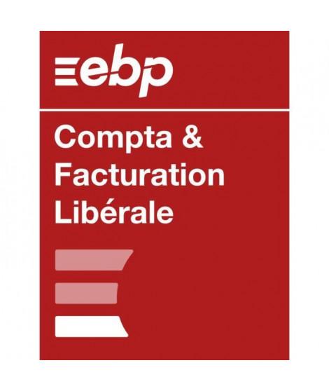 EBP Compta & Facturation Libérale - Derniere version - Ntés Légales incluses