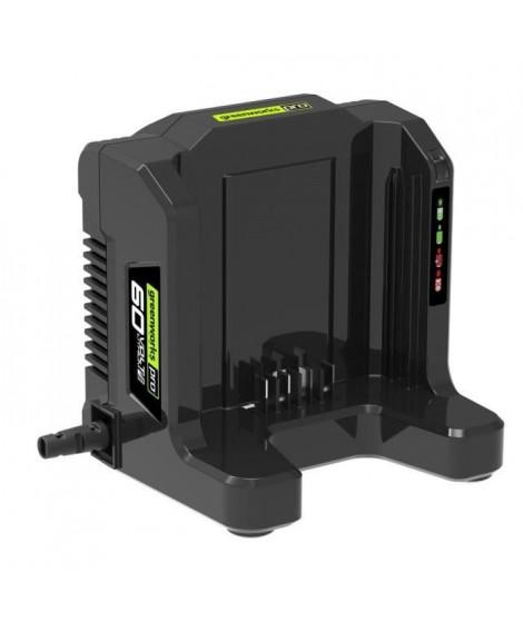 GREENWORKS TOOLS Chargeur de batterie universel - 60 V