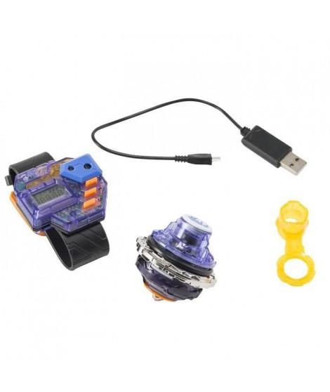 INFINITY NADO Toupie électronique avec montre de contrôle - Thunder Stallion