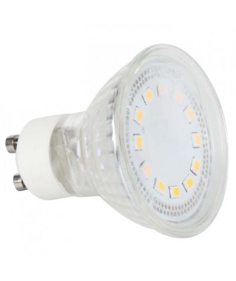 MACADAM LIGHTING Ampoule LED GU10 3 W équivalent a 25 W blanc neutre