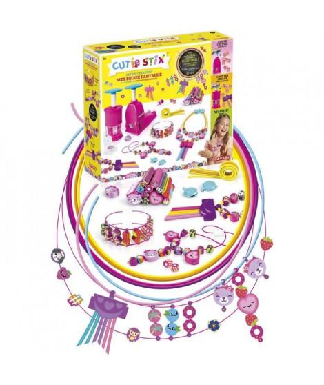 LANSAY Set de création bijoux fantaisie Cutie Stix - Fille - a partir de 6 ans