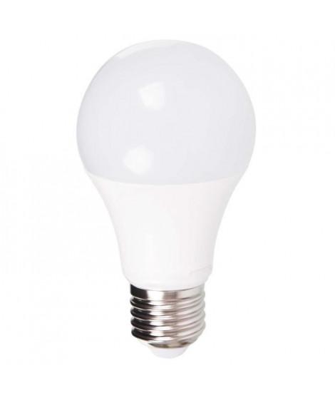 MACADAM LIGHTING Ampoule LED standard E27 10 W équivalent a 60 W blanc chaud
