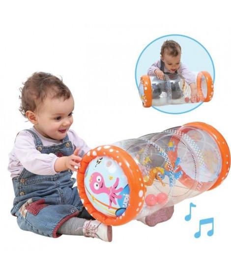 LUDI Baby Roller Mer