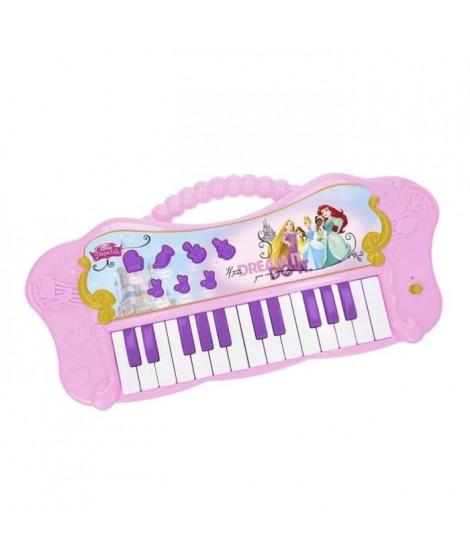 PRINCESSE Piano 25 touches - Poignée de transport