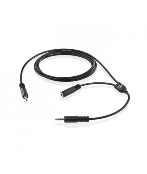ELGATO Chat Link Cable - Adaptateur audio pour Game Capture (2GC309904002)