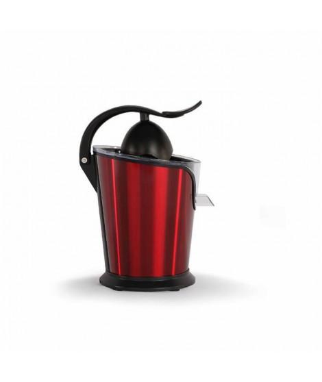 LIVOO  DOD125R Presse-agrumes électrique - Rouge