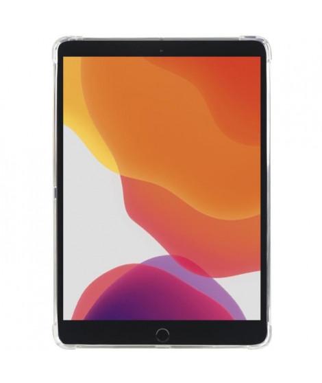 Mobilis R Series - Coque de protection pour iPad 10.2'' (2019 - 7eme génération) - Transparent