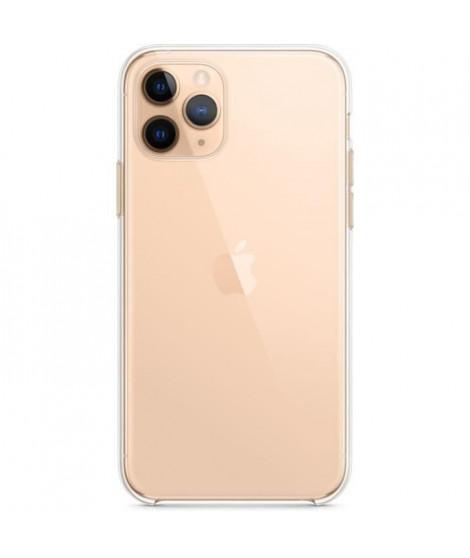 APPLE Coque transparente pour iPhone 11 Pro