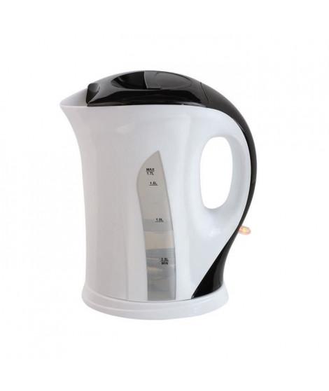 LIVOO DOD140 Bouilloire électrique - Blanc