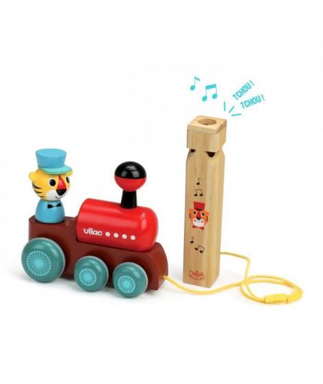 VILAC - Train a traîner Ingela P. Arrhenius