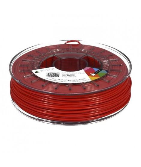 SMARTFIL Filament ABS - 2.85mm - Rouge - 750g