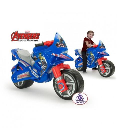 AVENGERS Porteur Moto Hawk Transportable