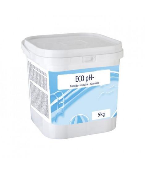 SAN MARINA Granulés régulateur Eco pH moins - 5 kg