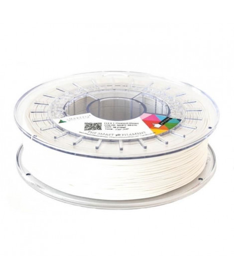 SMARTFIL Filament FLEX - 2.85mm - Blanc - 750g