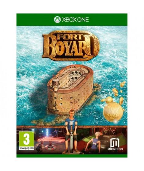 Fort Boyard Standard Jeu Xbox One