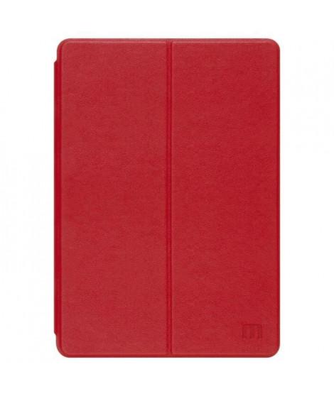 Mobilis Coque de protection Étui Folio pour iPad Air 10,5'' (2019) / iPad Pro 10,5 - Rouge