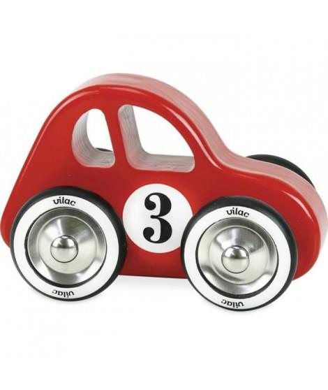 VILAC - Swing car rouge
