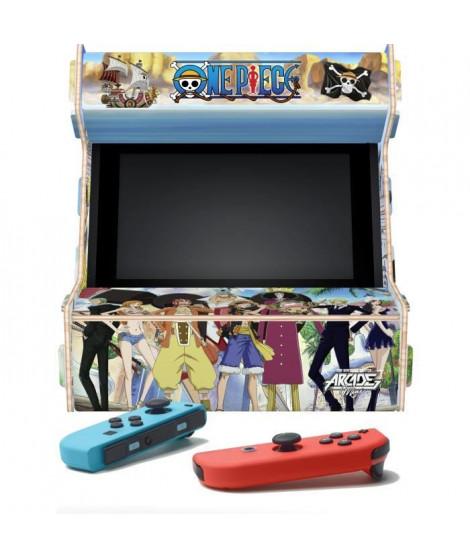 Arcade Mini - One Piece - pour Switch