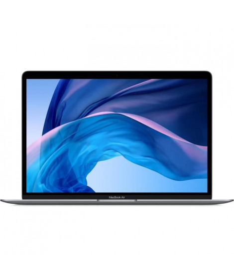 Apple - 13,3 MacBook Air - 512Go - Gris Sidéral