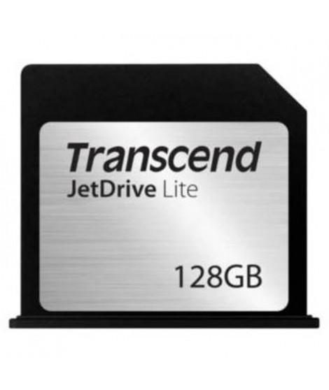 Transcend  JetDrive Lite 130 128 Go Carte Mémoire pour pour MacBook Air 13