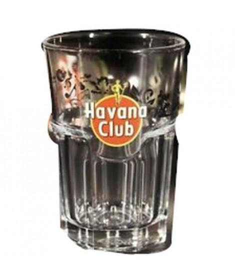 Verre Havana Club