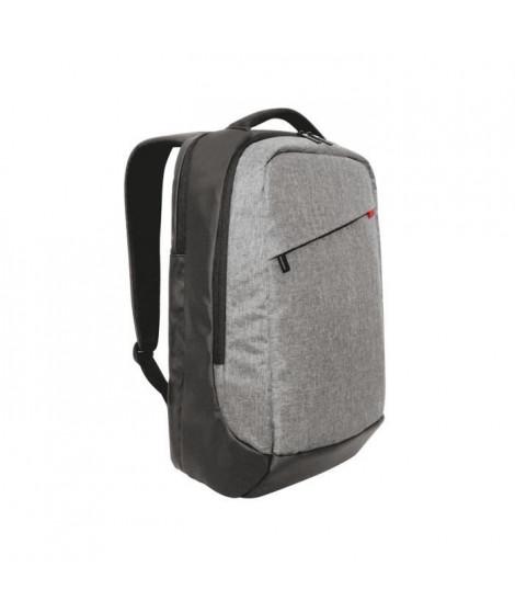 MOBILIS Sac a dos pour ordinateur portable - Trendy Backpack - 14-16'' - Gris