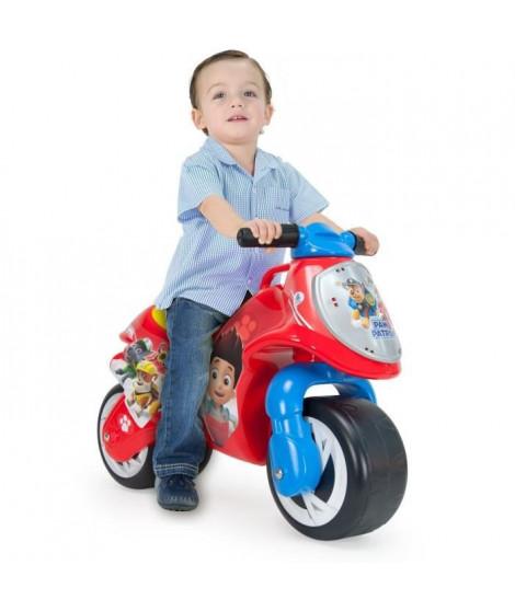 PAT PATROUILLE Porteur Moto enfant Neox
