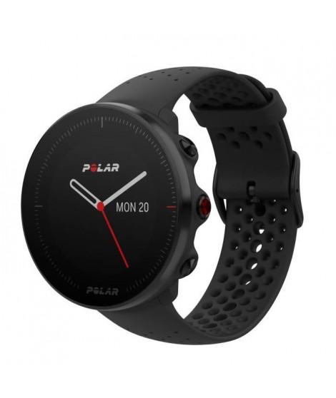POLAR Vantage M Montre GPS multisport - Noir - Taille S/M