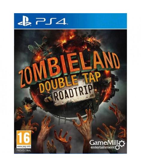 Zombieland : Double Tap Jeu PS4