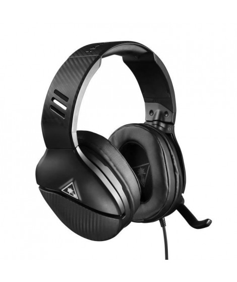Turtle Beach - Casque Gamer PC - Atlas One (compatible PC/PS4/Xbox/Switch/Mobile) - TBS-6200-02