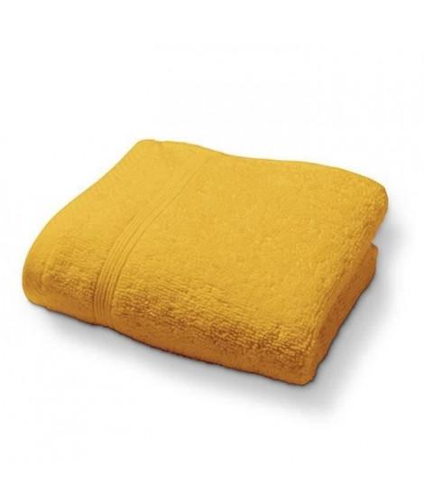 TODAY Drap de bain Safran 100% Coton - 70 x 130 cm