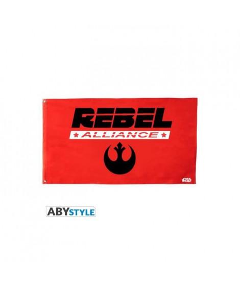 Drapeau Star Wars - Rebels (70x120) - ABYstyle