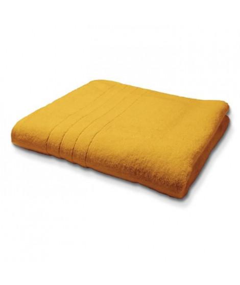 TODAY Maxi Drap de bain Safran - 100% Coton - 100 x 150 cm