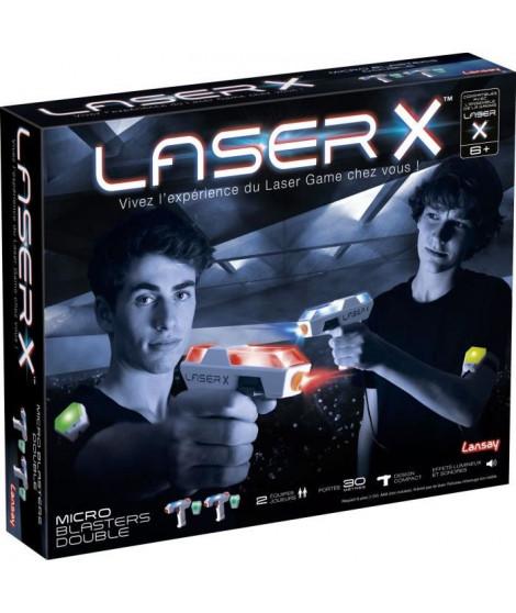 LANSAY Laser X Micro Double