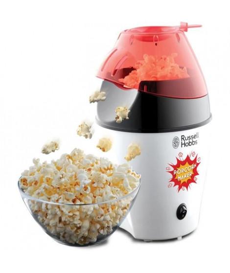 RUSSELL HOBBS 24630-56 - Machine a Popcorn - 1200 W