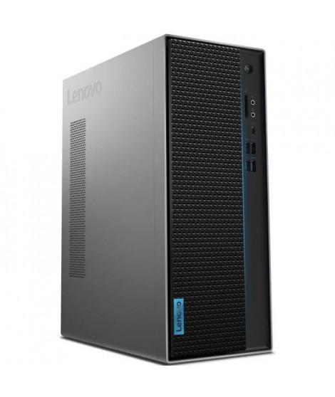 Unité centrale - LENOVO Ideacentre T540-15ICB G - Core i5-8400 - RAM 8Go - Stockage 1To + 256Go SSD - GeForce GTX 1660 6Go - …