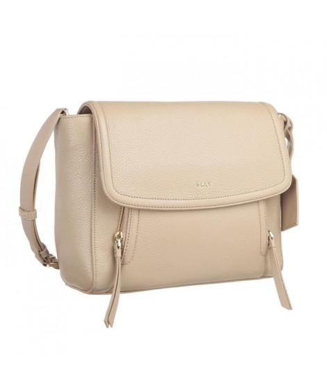 DKNY Sac a Bandouliere R461210203 CHELSEA beige Femme