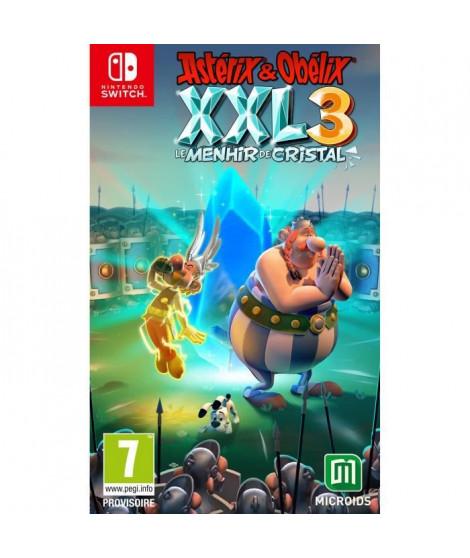 Asterix & Obelix XXL 3 Standard Jeu Nintendo Switch