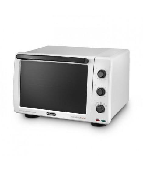 DELONGHI EO32502.WG Mini Four posable - 32 L - Grill - 2000 W - Blanc