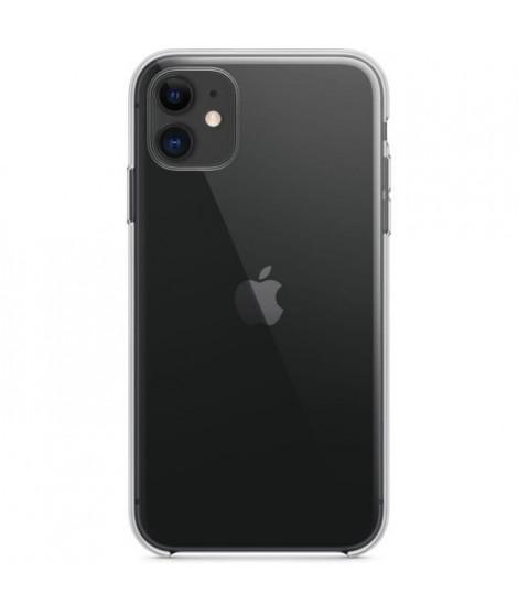 APPLE Coque transparente pour iPhone 11