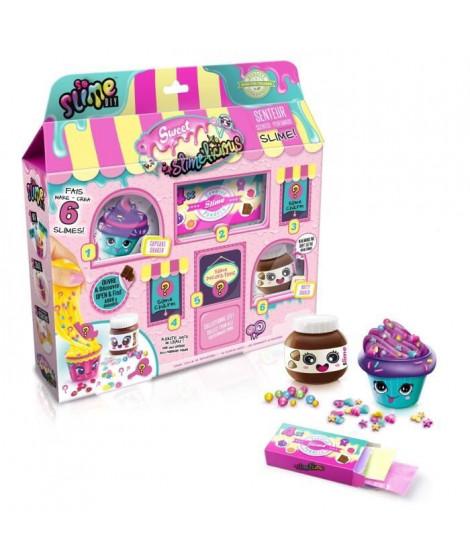 Sweet Shop - Slimelicious