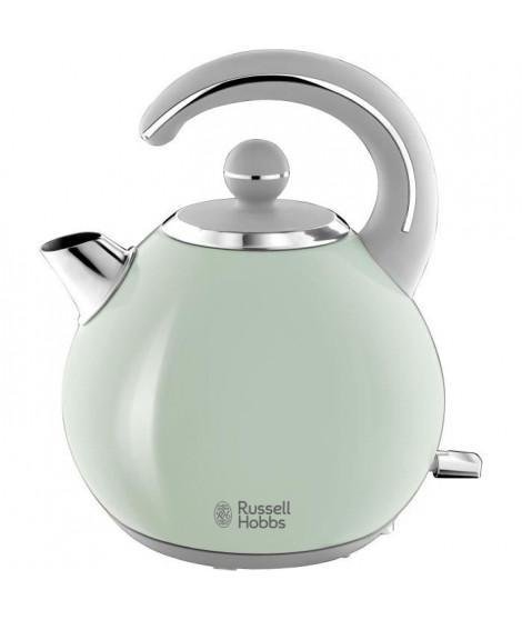 RUSSELL HOBBS 24404-70 - Bouilloire Bubble - 1,5L - 2300 W - Vert