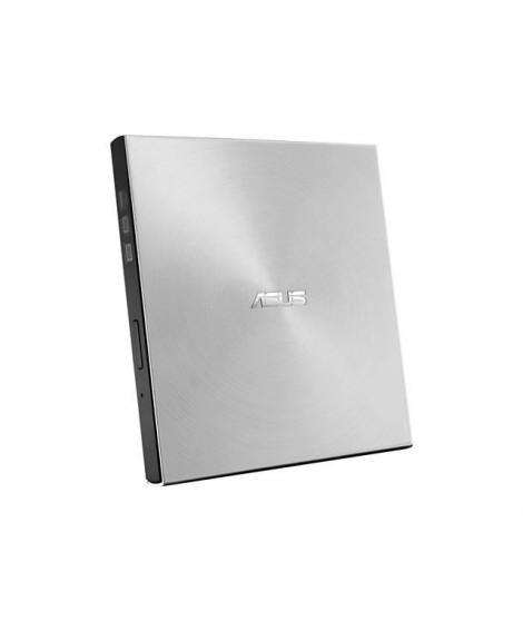 ASUS Lecteur DVD RW externe SDRW-08U7M-U/SIL/G/AS/P2G  90DD01X2-M29000
