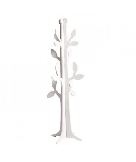 DOMIVA Arbre Portant Charme - Blanc
