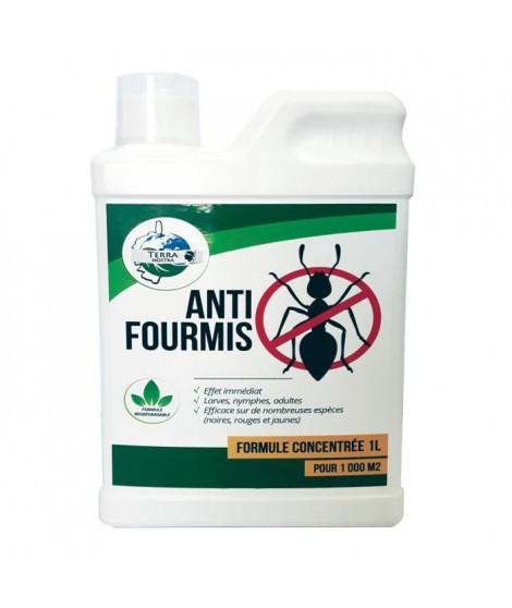 TERRA NOSTRA Anti-fourmis - Concentré - Flacon 1L