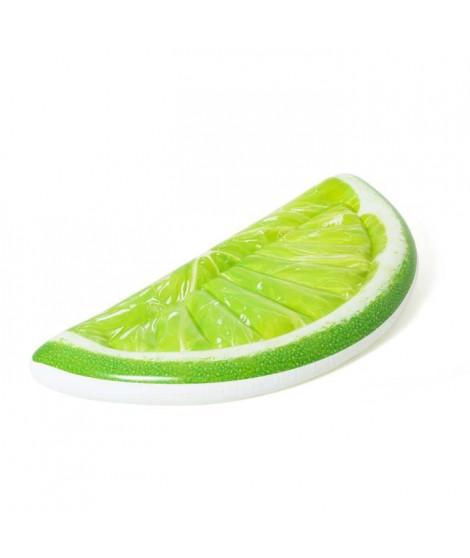 BESTWAY Matelas Citron Vert Tropical Lime 171 x 89,5 cm